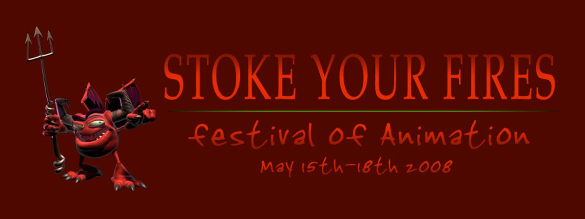 Stoke Your Fires 08 Logo