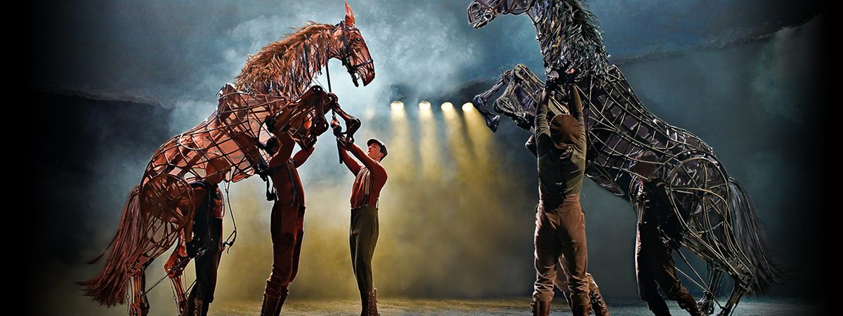 War Horse Review – National Theatre
