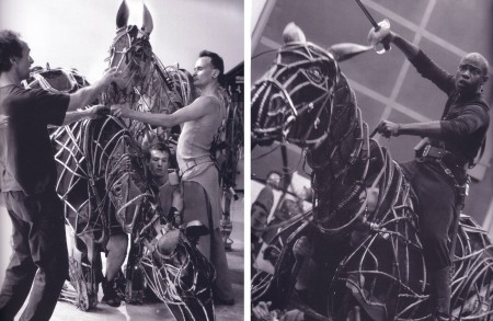 War Horse Photos