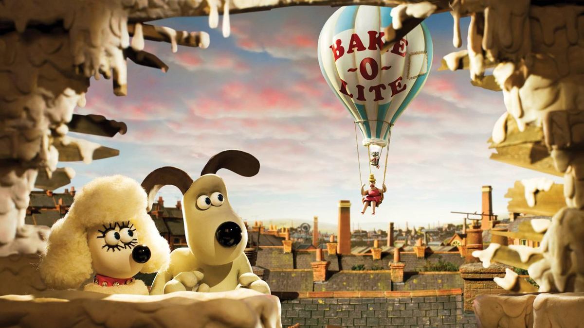 Wallace Amp Gromit A Matter Of Loaf Amp Death Review Nick Park