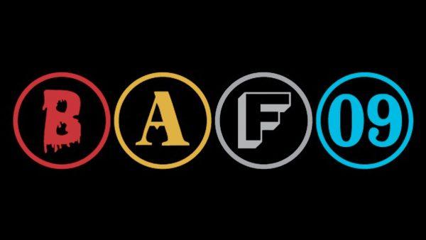 Bradford Animation Festival (BAF 09) Review