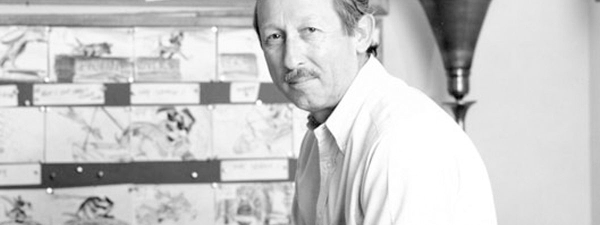 RIP Roy E Disney – The World of Animation Will Miss You