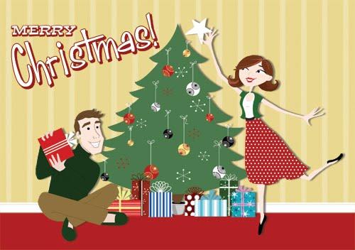Slurpy Christmas Card 09