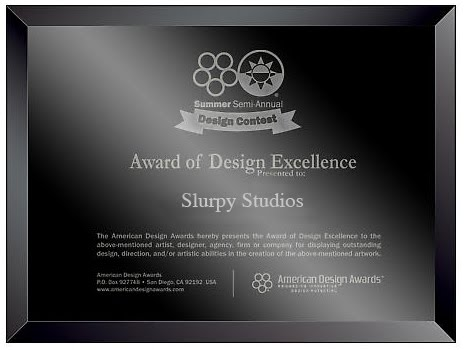 American Design Award