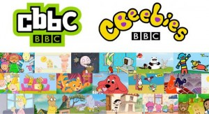 CBBC CBeebies