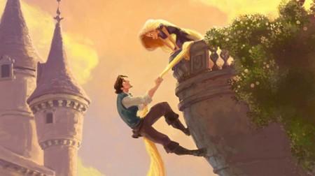 Rapunzel Art 6