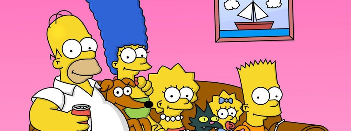 The Simpsons' Anniversary BBC Radio Interview
