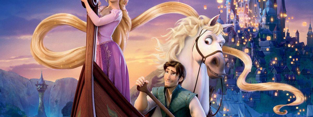 Tangled – Disney's back!