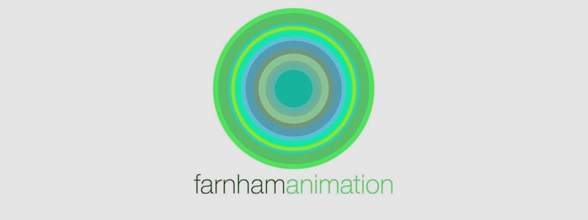 Farnham Animation Degree Show 2011