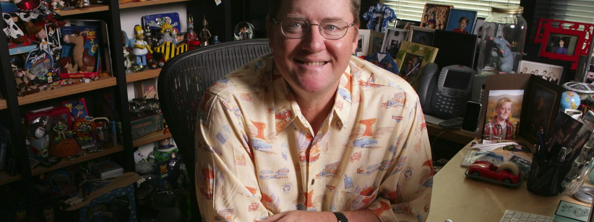 A Day in the Life of John Lasseter: Review