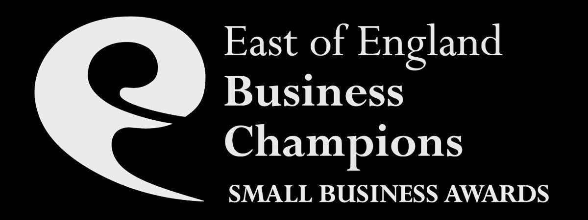 East Of England Business Champions – Finalist!