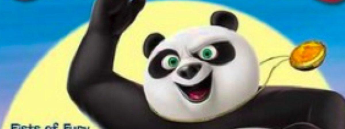 Copyrighting Characters – Kung Fu Panda to Chop Kick Panda