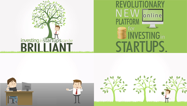 seedrs corporate animation