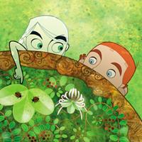 irish animation