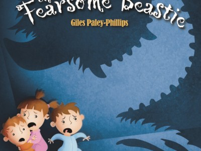Fearsome Beastie Book Cover