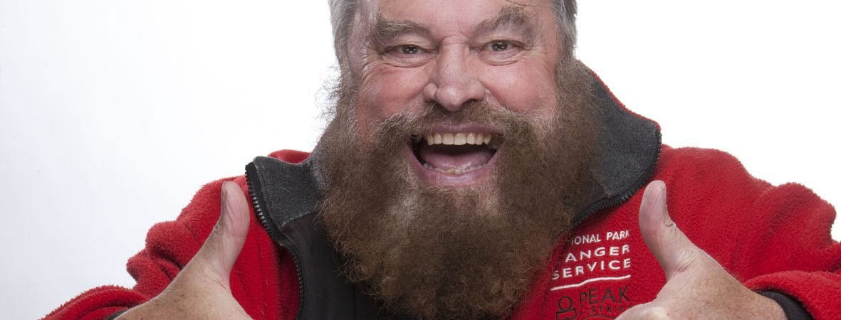 Brian Blessed to be the voice of the Beastie