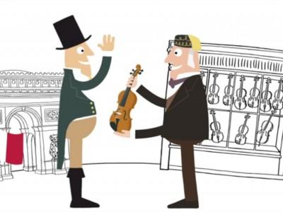 Tarisio Cozio Selling Rare Violins