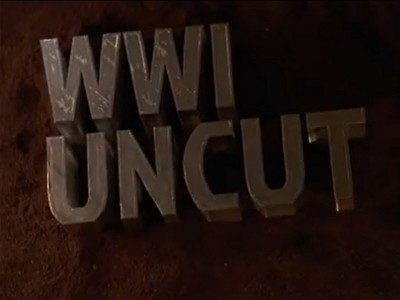 BBC World War 1 Uncut Titles