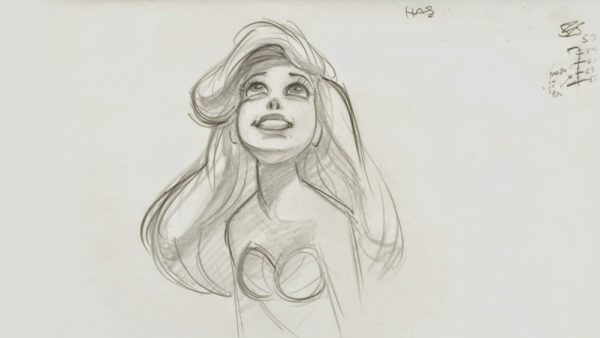 Glen Keane Disney Animator