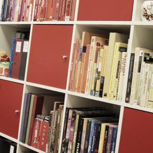 Animation Studio London Office Books