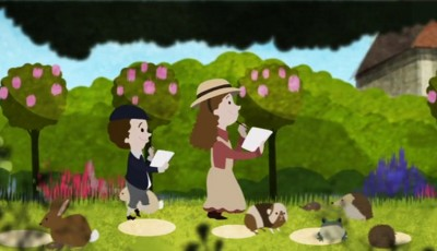 British Council - Beatrix Potter