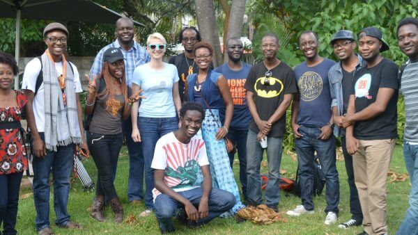 Slurpy Join British Council Initiative To Discover Zimbabwe Animation Industry