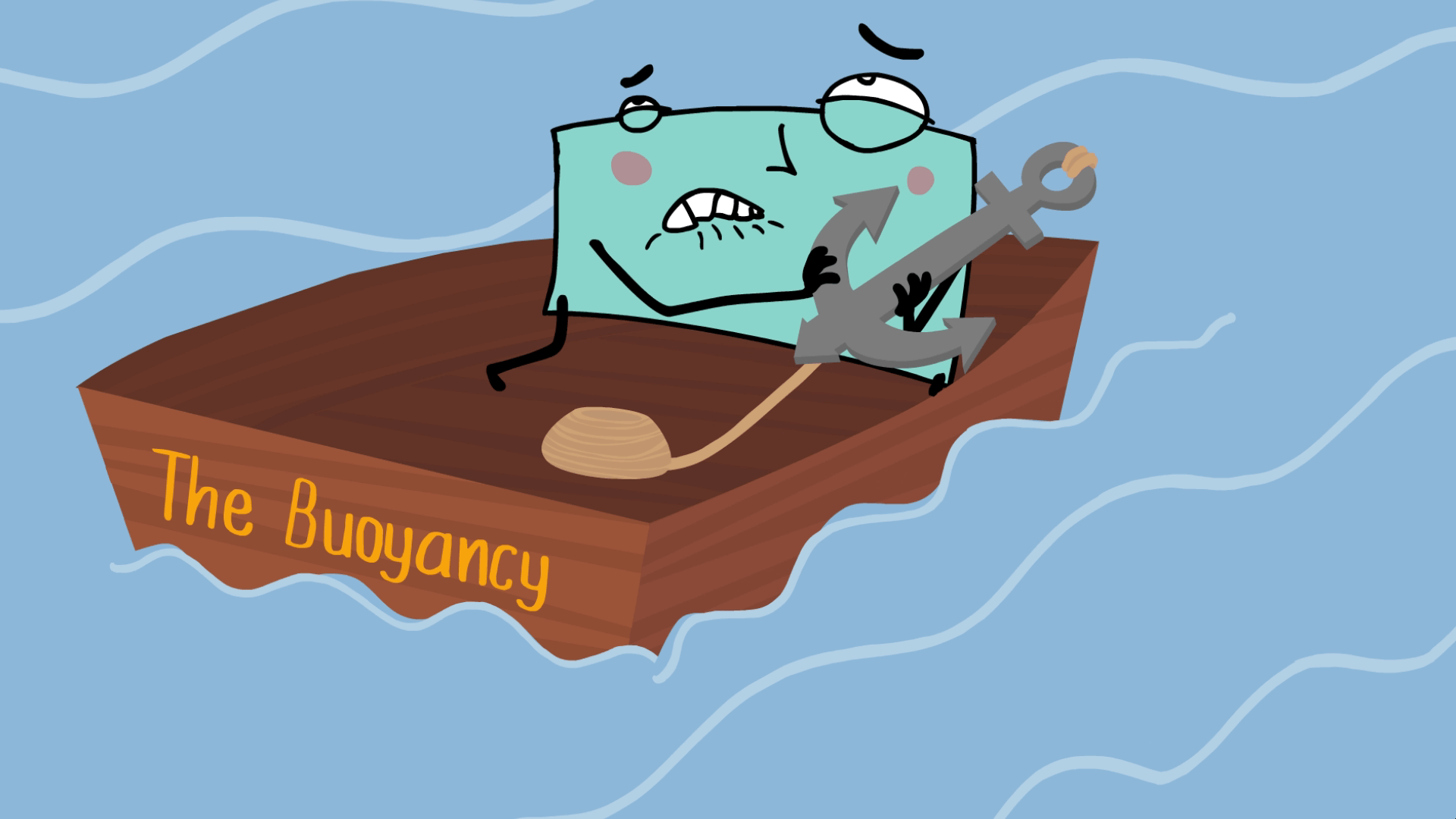 Bitesize Science: Buoyancy