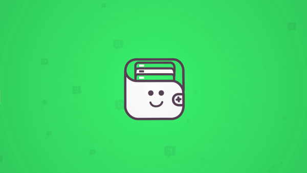 Financial services explainer animation for GetChip app