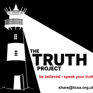 The Truth Project Animated Film Chris Harper Animation
