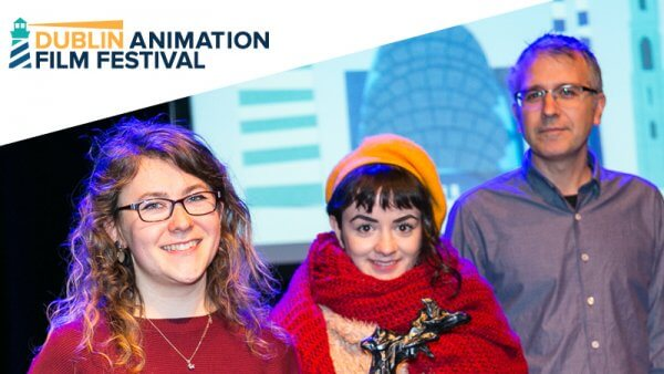 Dublin Animation Film Festival 2017: A Look Back