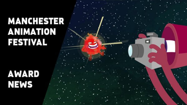 Royal Observatory Greenwich Animations Up For Duo of Awards at MAF