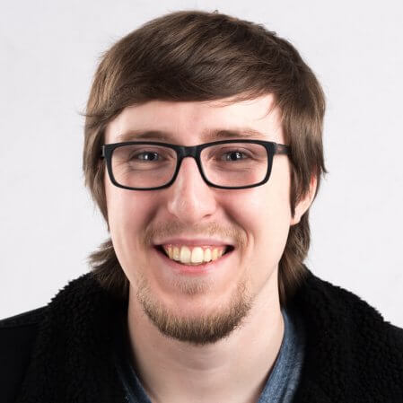 Profile photo of Niall High, Animator