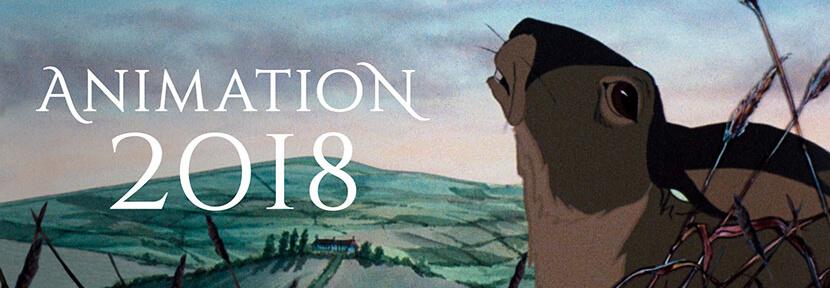 Watership Down at Animation 2018 BFI