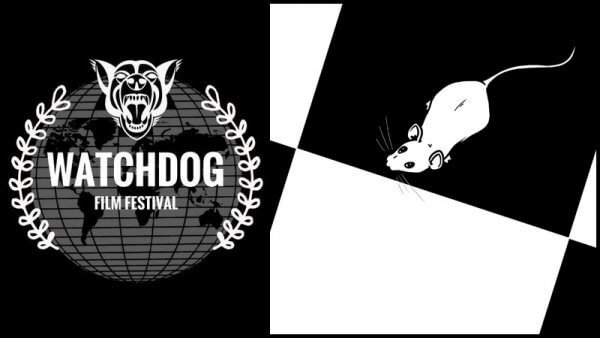The Mouse Wins 'Best Charity Film UK' at Watchdog Film Festival