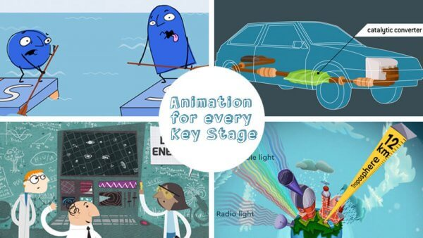 Designing Educational Animation for Every Key Stage