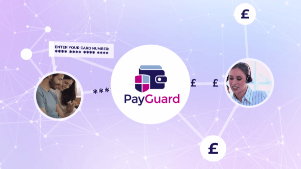 Corporate Explainer Video PayGuard