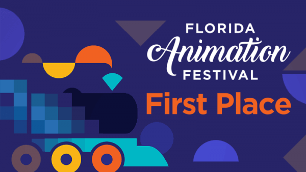 florida animation festival 2018 charity film first place