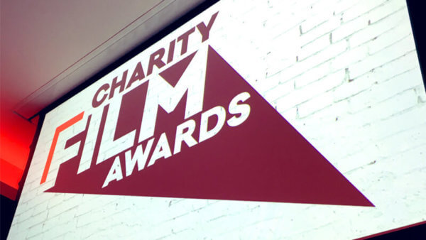 And the Charity Film Award Goes to… The Mouse